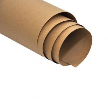 Hartie pentru ambalare, 70 x 100 cm, kraft