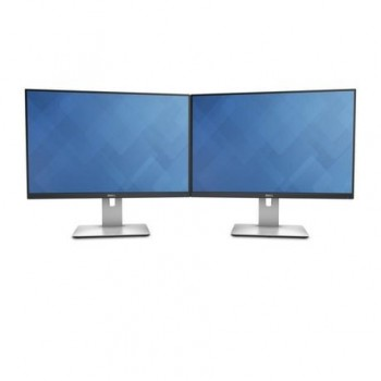 Monitor Dell 24.1'' 61.1 cm LED IPS Widescreen Flat Panel Display WUXGA(1920 x 1200 at 60Hz), anti glare with hard coat 3H, (16:9), ResponseTime Fast