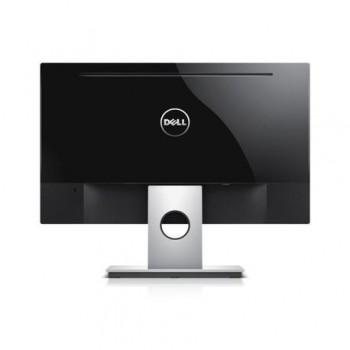Monitor Dell 23.8'' 60.5 cm LED IPS, anti glare with hard coat 3H, Widescreen Flat Panel Display, rezolutie FHD (16:9) 1920x1080, timp de raspuns 6ms