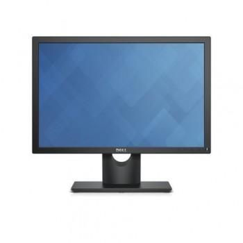 Monitor Dell 19.5'' 49.41 cm LED TN (1600 x 900) 16:9, 5ms black to white, luminozitate 250 cd/m2, contrast 1000:1 (tipic), unghi de vizualizare