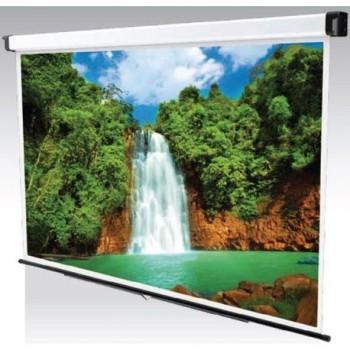 Ecran de proiectie montabil pe perete Sopar So Dream 180 x 190cm, SP3180SD