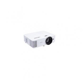 Proiector ACER X1623H, DLP 3D Ready, 1080p 1920x1200, 3500 lumeni, 10000:1,lampa 10000 ore, HDMI, USB, Composit,VGA, 3.1 Kg,telecomanda, culoare alb.