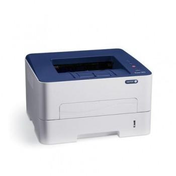 Imprimanta laser mono Phaser 3052NI, Dimensiune: A4, Viteza: 26 ppm, Rezolutie: 600x600dpi, Procesor: 600 MHz, Memorie: 256MB, Limbaje PCL6/PCL5e,