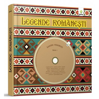 Legende româneşti