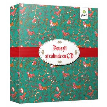 Pachet Crăciun CD 4