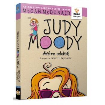 Judy Moody devine celebră