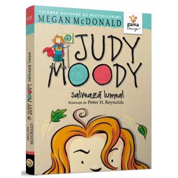 Judy Moody salvează lumea!
