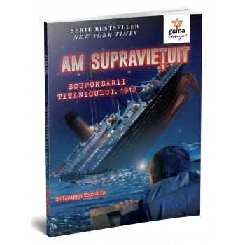 Am supraviețuit scufundării Titanicului, 1912
