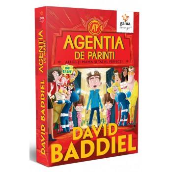 Agenția de părinți