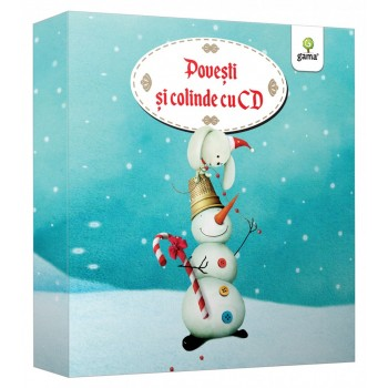 Pachet Crăciun CD 5