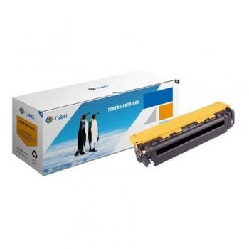 Toner echivalent G&G CF283A-G&G pentru echipamente HP, negru