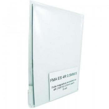 Folie magnetica 4R, 0.5 mm
