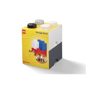 Set 4 cutii depozitare LEGO (40150003)