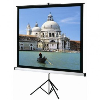 Ecran de proiectie cu trepied Sopar Superior 200cm x 200cm, 1220 , SP1220