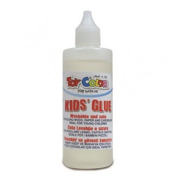 Lipici pentru copii Toy Color, 100 ml