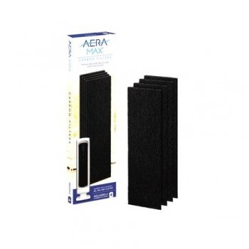 Filtru carbon pentru Purificator aer Aeramax DX5, 4/set