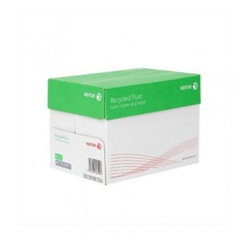 Hartie copiator A4 Xerox Recycled PURE 80 g/mp, 500 coli/top