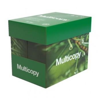 Hartie copiator A4 80 g/mp, MultiCopy 500 coli/top 5 top/cutie