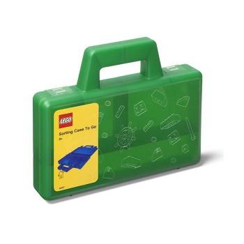 Cutie sortare LEGO verde (40870003)