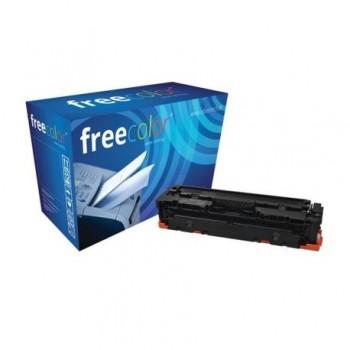 Toner echivalent Freecolor Q5949A-FRC pentru echipamente HP, negru