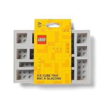 Tava cuburi de gheata LEGO - Gri (41000003)