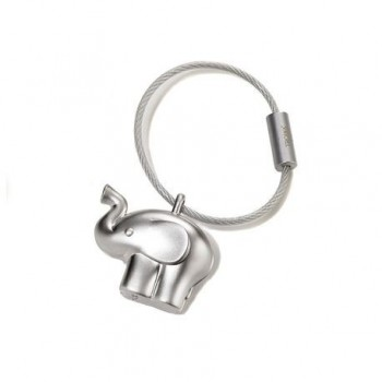 Breloc chei Troika Little Elephant