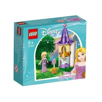 Turnul micut al lui Rapunzel (41163)