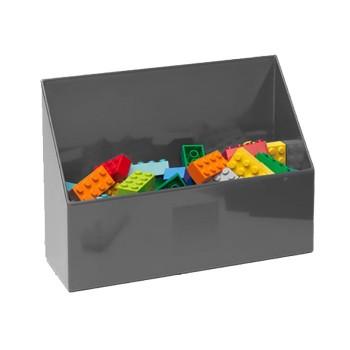 Cutii de strâns piese - monocrom