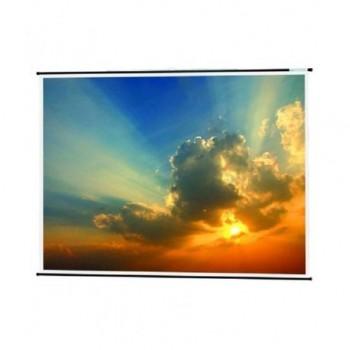 Ecran de proiectie montabil pe perete Sopar MAP Screen 400X225 cm(16:9),White, Satin, 6402