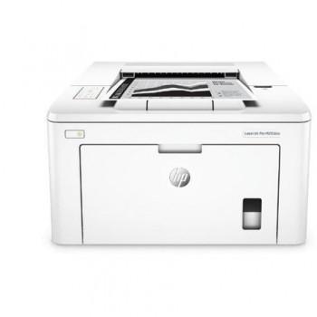 Imprimanta Laser mono HP Laserjet Pro M203dw; Dimensiune: A4, Viteza: max 28ppm (18ipm duplex), Rezolutie: max 1200x1200dpi, Memorie: 256MB RAM,