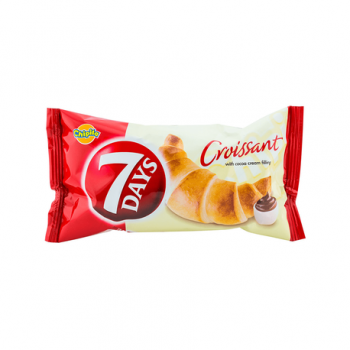 Croissant 7days cacao 65gr