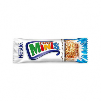 Baton Cereale cini minis 25gr