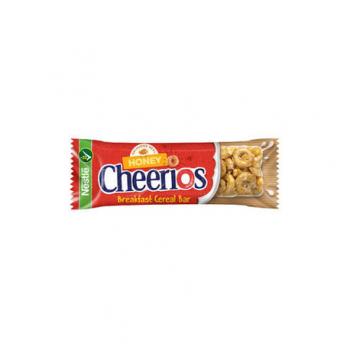 Baton Cereale cheerios honey 22gr