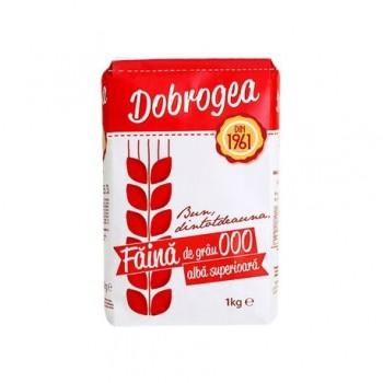 Faina Alba 000 1kg Dobrogea