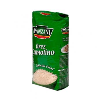 Orez Spartura Pilaf 1kg Panzani