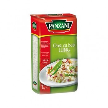 Orez Bob Lung 1kg Panzani
