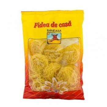 Paste Fidea Cuib 200g Baneasa