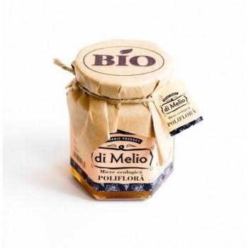 Miere Poliflora Bio 500gr Di Melio