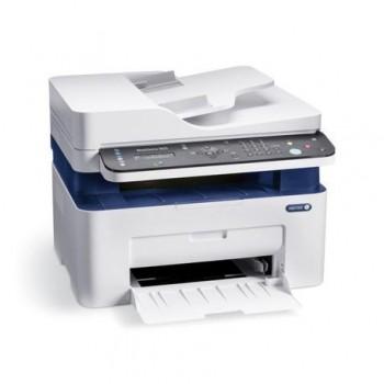 Multifunctional laser mono Workcentre 3025, Print/ Copy/ Scan/ Fax, Viteza: 20 ppm, Rezolutie: 600X600 dpi, Procesor 600 MHz, Memorie 128 MB, Limbaje