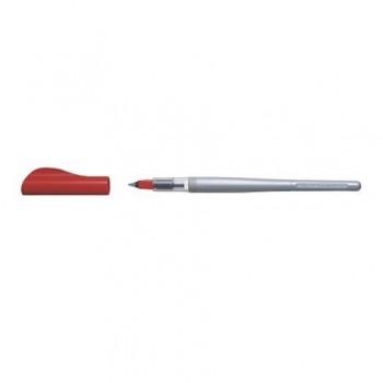 Stilou Pilot Parallel Pen, 1.5 mm, rosu