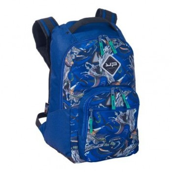 Rucsac Marathon Blue Bodypack