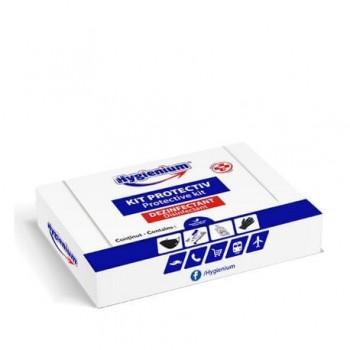 Kit protectie Hygienum  COV19
