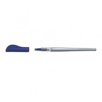 Stilou Pilot Parallel Pen, 6 mm, albastru