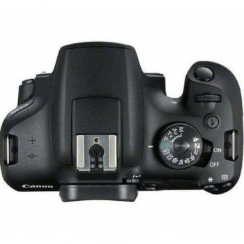 Camera foto Canon EOS-2000D body, 24.1MP,3.0