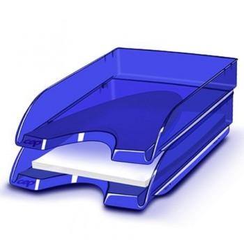 Tavita documente CEP Happy, albastru