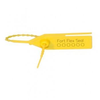 Sigiliu plastic inseriat 16 cm, Fort Flex