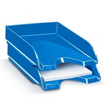 Tavita documente CEP Gloss, albastru