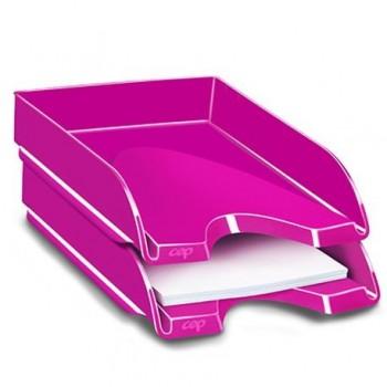 Tavita documente CEP Gloss, roz