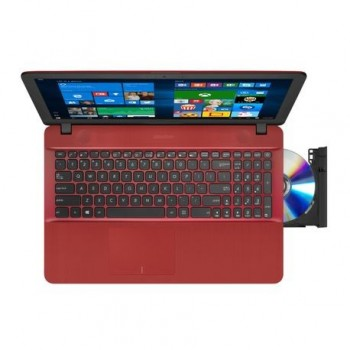 Laptop Asus VivoBook MAX X541NA-GO009, 15.6 HD (1366X768) LED-Backlit