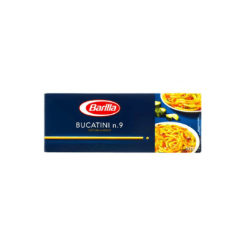 Paste Barilla bucatini 500g